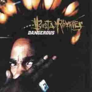 Instrumental: Busta Rhymes - Dangerous